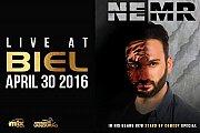 Nemr Abou Nassar New Stand up Comedy Show LIVE at BIEL