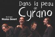 Dans la peau de Cyrano - Piece de Theatre