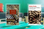 KNOW Books - Chess Story by Stefan ZWEIG
