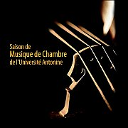 Saison de Musique de Chambre | Concert Cecilia Laca & Maurizio Agostini