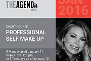 Professional Self Make up Workshop by Yvonne Hatem at The Agenda