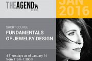 Fundamentals of Jewelry Design with Nada Ghazal