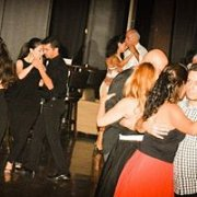 Abrazame y Baila Milonga - Sunday Tango Nights
