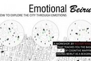 Emotional Beirut- How to Explore the City through Emotions