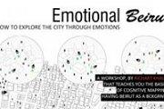 Emotional Beirut- How to Explore the City through Emotions