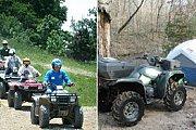 ATV & CAMPING