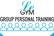 FREE Week of Group Personal Training Classes at Le Gym