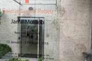 Jamil Molaeb Exhibition ''New York New York'' 1984-2015''