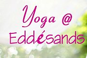 Yoga at Eddé Sands