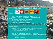 #RecycleLebanon Beach Clean Up Days