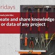 Open Fridays at HBR Platform