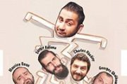 The Stand Up Comedy show ▶ Komisutra 016' By Tony Keyrouz