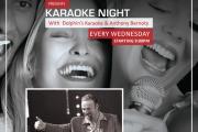 Karaoke Night at BLOW - Every Wednesday