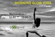 Morning Glow Yoga with Maysan