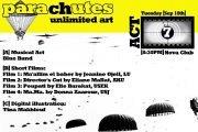 Parachutes -Unlimited Art- [Act 7]
