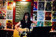 Joy Fayad live at The Hole in The Wall