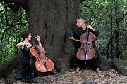 Cello Duo - Part of Al Bustan Festival 2016