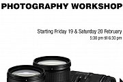 Technical Photography Workshop