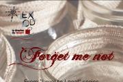 """Forget me not"" Valentine Exhibition"