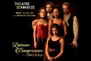 Liaisons Dangereuses - Theater Play