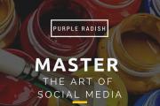 Master the ART of Social Media