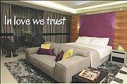 In Love We Trust - Valentine at Warwick Hotel