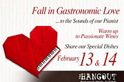 Valentine at The Hangout Beirut