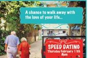 Speed Dating in Beirut - Dar Bistro