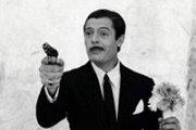 Divorzio all' Italiana and aperodinner in the gallery