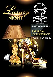 Luxury Nights at Monte Cassino