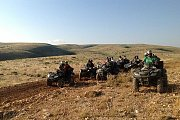 ATV FROM FARAYA to FAQRA