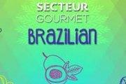 Secteur Gourmet - Brazilian