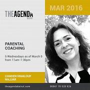 Parental Coaching with Chaden Maalouf Najjar