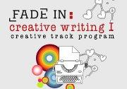 creative writing 1 : creative track program