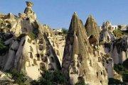 Discovering Cappadocia with Baldati