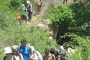 Mazraat Chouf Hiking with Vamos Todos
