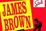 James Brown Night at Em Chill