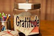 Create your own gratitude Jar by Mireillee Hammal