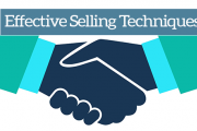 Effective Sales Techniques Training