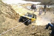 """EHDEN SPIRIT 1st ANNUAL ""4X4 Off Road"" CHALLENGE !"