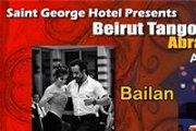 Beirut Tango Abrazo After Party Milonga