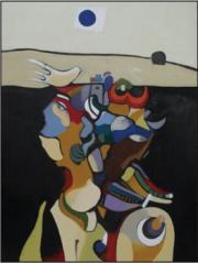 Janet Hagopian-Yapoudjian exhibition