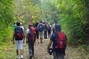 Hiking Mokhtara-Haret Jandal with ProMax