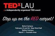 TEDxLAU 2016