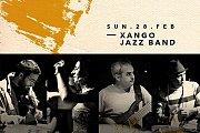 Xango Jazz Band at Junkyard