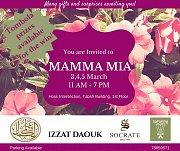 Mother's Day & Teacher's Day Mamma Mia Expo