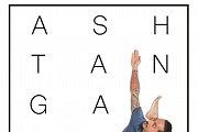 Ashtanga Yoga Weekend with Binh Le