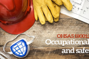 OHSAS 18001:2007 Occupational Health & Safety Training