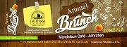 LAU annual Brunch Fundraiser
