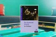 """KNOW Books - """"Le Visiteur"""" by Eric-Emmanuel SHMITT"""